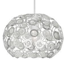 tulsa round lamp shade oaks lighting