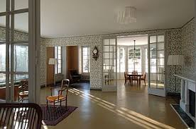 architecture houses interior. Wonderful Architecture Open Interior Of The  Throughout Architecture Houses
