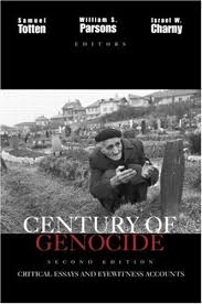 century of genocide critical essays and eyewitness accounts by  century of genocide critical essays and eyewitness accounts by samuel totten