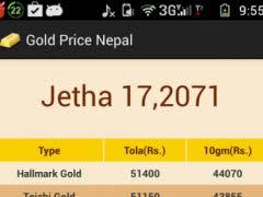 Nepal gold price in nepal per tola today. Nepal Gold Price 1 2 Free Download
