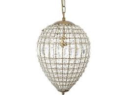 af lighting 4950 1h elements crystal teardrop mini chandelier