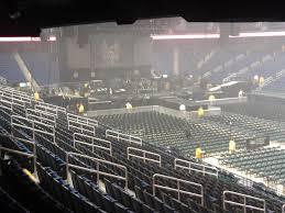 Greensboro Coliseum Detailed Seating Chart Greensboro Coliseum Section 113 Concert Seating