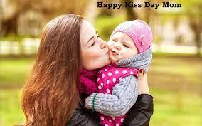 Happy Kiss Day Mom - 1680x1050 ...