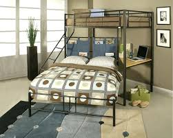metal bunk bed twin over full. Twin Over Full Metal Bunk Bed .