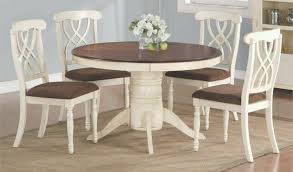 round white kitchen table set by for 6 round white kitchen table set