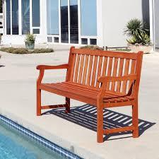 garden benches home depot. Fine Home Eucalyptus Wood Garden Bench Inside Benches Home Depot U
