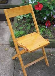 wood folding chairs vintage for wooden south africa outdoor