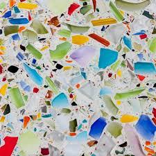 millefiori vetrazo recycled glass