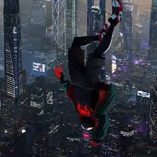 Spider-Man Miles Morales Live Wallpaper ...