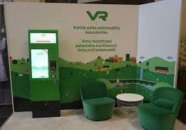 Vr Vending Machine Impressive Try Our New Vending Machine Vrfi