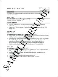 promotional resume sample resume for promotion sample acepeople co