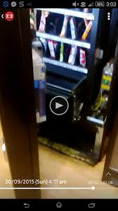 How To Open A Vending Machine Door Extraordinary What Would You Do If You Caught Vending Machine Door Open Imgur