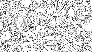 Abstract Coloring Pages For Adults Abstract Animals Coloring Pages