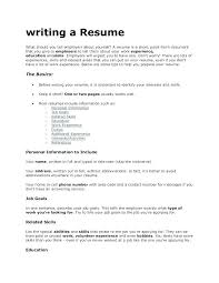 Good Skills To Put On Cv Work Skills For Resume Good Skills Put Resume Restaurant What To