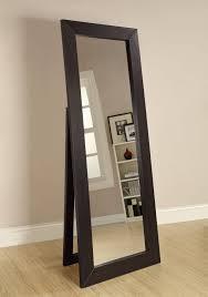 full length door mirror com