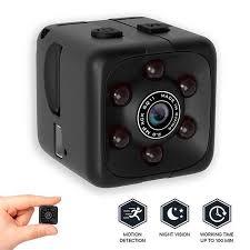 <b>Mini Camera Micro</b> HD <b>Camera</b> Dice Video USB DVR Recording ...