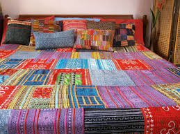 bedroom awesome bohemian duvet covers for excellent decorative with boho quilts finding best boho quilts tips