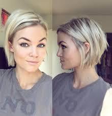 100 Mind Blowing Short Hairstyles For Fine Hair Haar Ideen