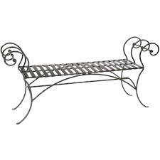 black wrought iron garden bench balcony furniture outdoor timber bench black iron bench outdoor cast garden