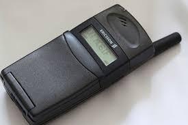 Ericsson GF 788 Mobile Specifications ...