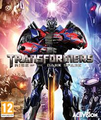 Transformers: Rise of the Dark Spark (Video Game 2014) - IMDb