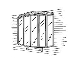 window designs drawing. Simple Designs Bay Window Design Drawing In Designs