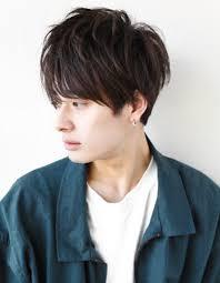メンズ大学生がイケメンになる超簡単な方法髪型変えるだけhoronblog