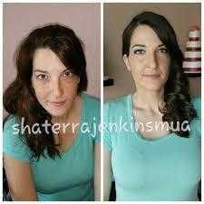dayton oh makeup artist