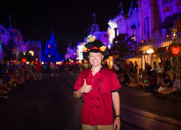 halloween party lighting. We Attended Mickey\u0027s Not So Scary Halloween Party At Walt Disney World\u0027s Magic Kingdom On September 7, 2017. This Post Features Our Report Year\u0027s Lighting