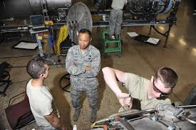 young maintainer rises to top of mxg turbine engine mechanic