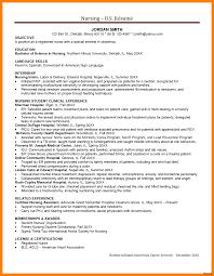 Registered Nurse Job Description For Resume Telemetry Nurse Job Description G Unitrecors Samples Nursing 15