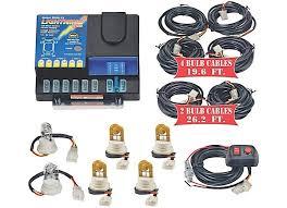 wolo lighting. Fine Lighting Wolo Lightning 4 Strobe Light Kit Inside Lighting