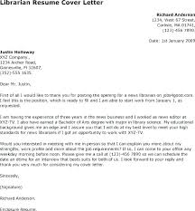 cover letter for librarians cover letter for library library clerk cover letters cover letter