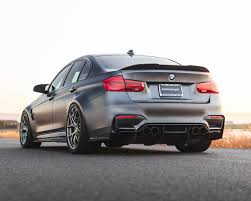 BMW M3/<b>M4</b> — PSM DYNAMIC
