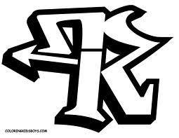 Best Art Today Graffiti Letters R Alphabet Design
