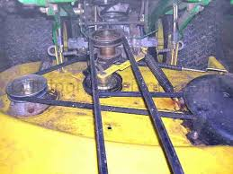 installation repair and replacement of john deere lx266 hydro john deere lx266 hydro drive belts deere lx266 42c deck belts