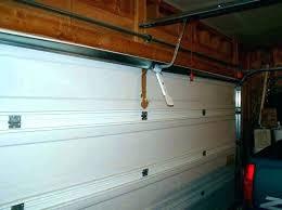 16 garage door strut garage door strut home depot garage door horizontal brace medium size of