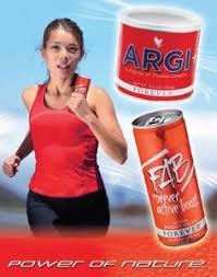 10 TOP Reasons To Drink ARGI+