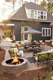 How to Design a Backyard Patio