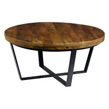 reclaimed round coffee table home kinda reclaimed wood round coffee table reclaimed pine coffee table uk