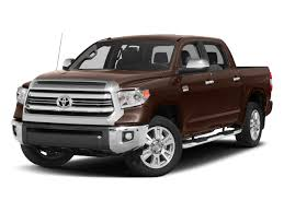2017 Toyota Tundra Model Research | Krause Toyota Serving ...