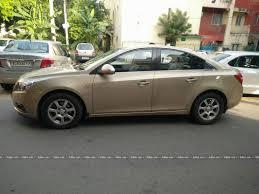 Used Chevrolet Cruze 2.0 LTZ MT BS4 in South West Delhi 2010 model ...