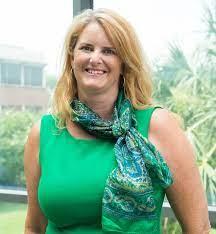 Riggs-Gelasco, Pamela - Department Chair - College of Charleston
