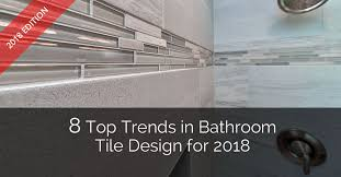 Cleaning Bathroom Tile Mesmerizing 48 Top Trends In Bathroom Tile Design For 20148 Home Remodeling