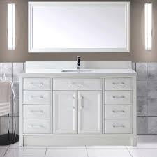 Bathroom Single Vanity Single Sink Vanities