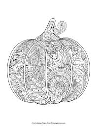 Small Picture 25 unique Pumpkin coloring pages ideas on Pinterest Pumpkin