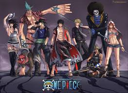Hd Wallpapers Download Gambar One Piece ...