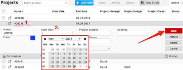 Project Milestones Resource Planning Software Ganttic