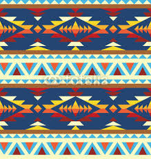 navajo designs patterns. Print Idea: Seamless Geometric Pattern In Navajo Style Designs Patterns S