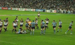 Популярные виды спорта Австралии
